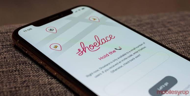 Google Currently Working On 'Shoelace' App To Take Users Offline