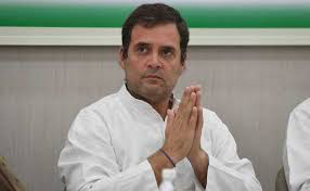 Rahul Gets Bail In Defamation Case By Ahmedabad Bank