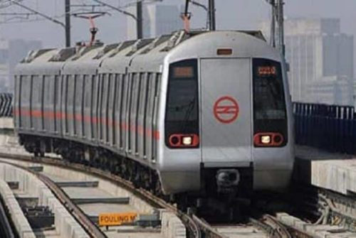SC Orders Authorities To Begin Work Of Delhi Metro Phase 4