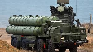 Turkey Claims Arrival Of Russian S-400 Defense Systems