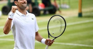 Novak Djokovic Reaches Sixth Wimbledon Final Beating Roberto Bautista Agut