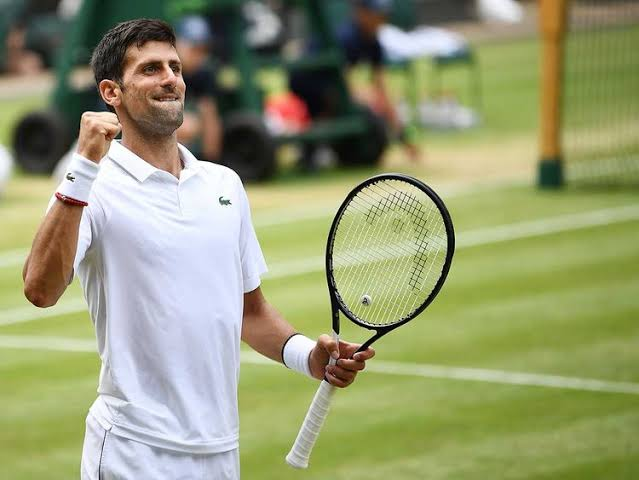 Novak Djokovic Reaches Sixth Wimbledon Final Beating Roberto Bautista Agut