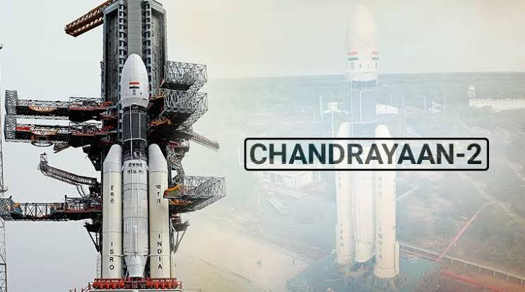 Chandrayaan 2 Launch Scheduled On July 15 Was Called Off