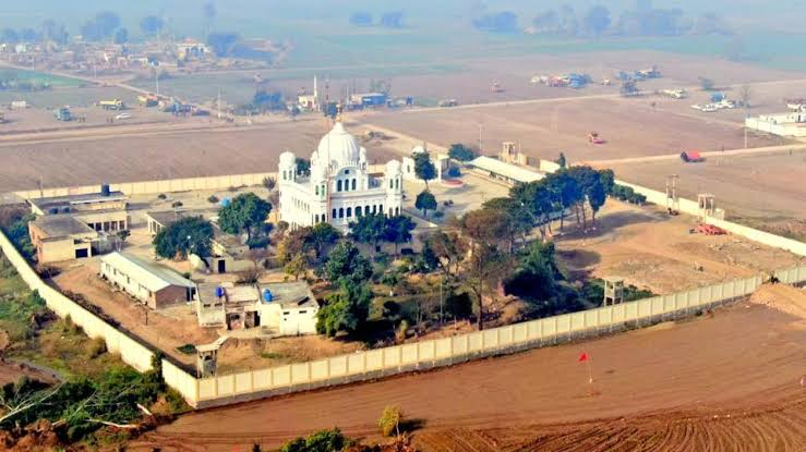 Pak Assures India Over Non- allowance Of Pro- Khalistani Elements On Kartarpur Corridor