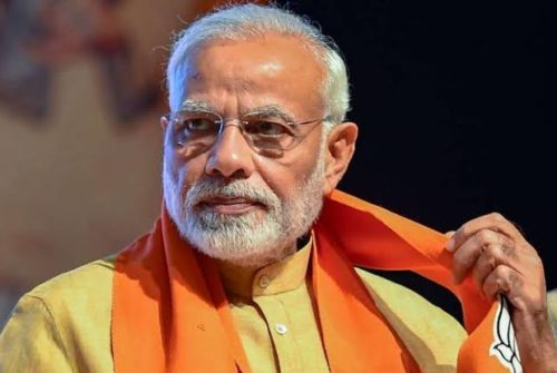 PM Modi Asks For Names Of Absentee BJP Ministers In The Parliament Session