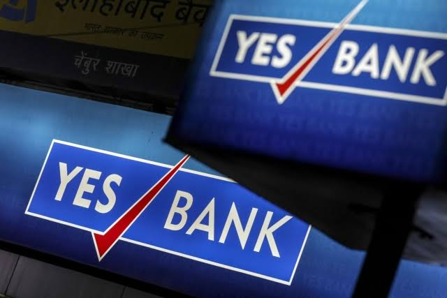 Yes Bank Goes Up After Brokerages Cut Target Price On Asset Quality Weakness