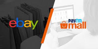 eBay Agress To Buy 5.5% Stake In Paytm Mall