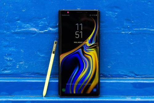 Samsung Galaxy Note 10 May Not Feature Snapdragon 855 Plus SoC