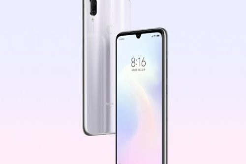 Redmi Note 7 Series Now Comes In Mirror Flower Water Moon Color