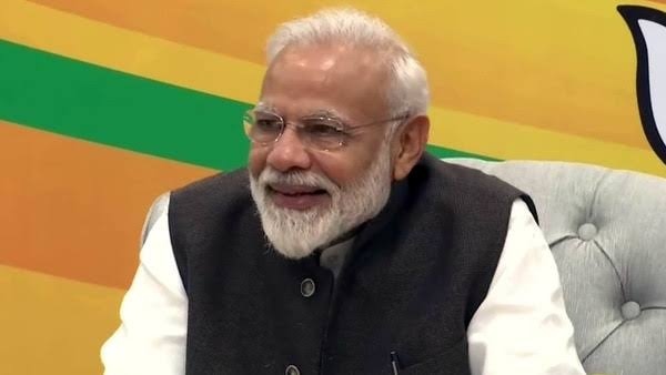 PM Modi's Next US Visit To Texas