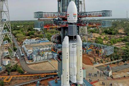 Chandrayaan- 2 Launch To Take Place On July 22 At 2.43pm: ISRO