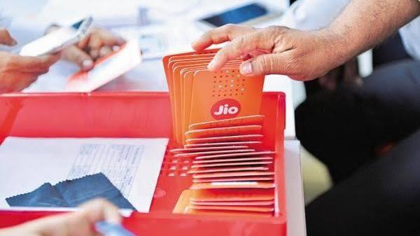Reliance Jio Becomes India's Second Top Telecom Company