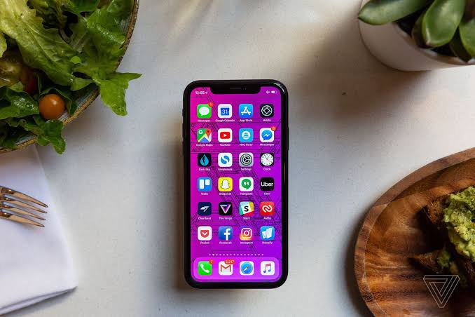2020 iPhones To Come With 3D ToF Sensor In Rear Camera