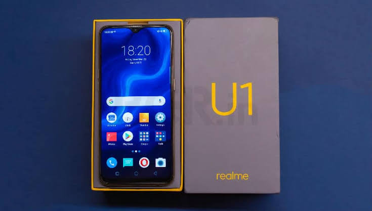 Realme Shares Info About New Updates, Includes Android Q Update, Dark Mode And More