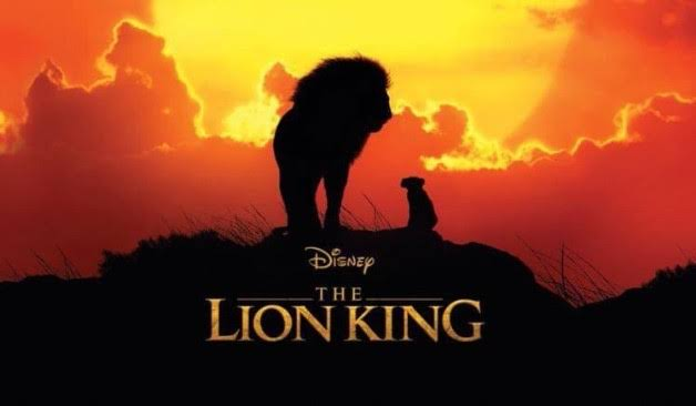 The Lion King Out Now In Cinemas Across India, Available In Four Languages
