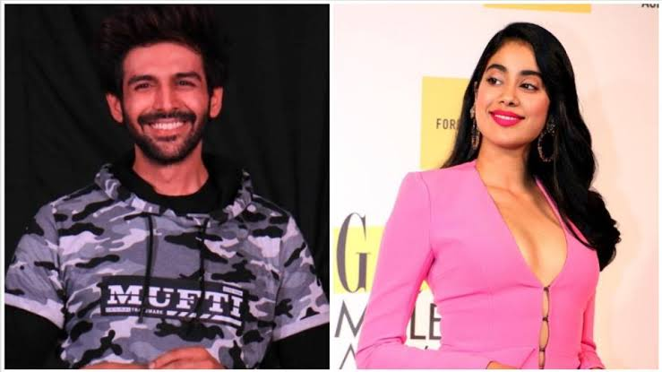 Dostana 2 Starring Kartik Aaryan And Janhvi Kapoor To go On Floors In October