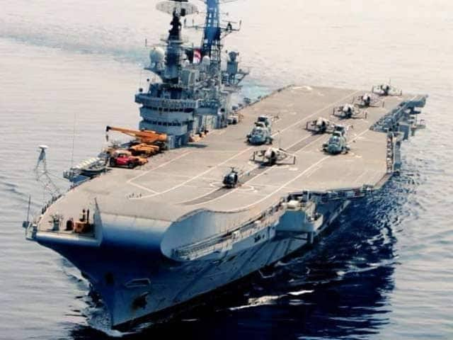 Indian Warships To Be Persistent For Longer Time In Persian Gulf, But Won't Join US Coalition