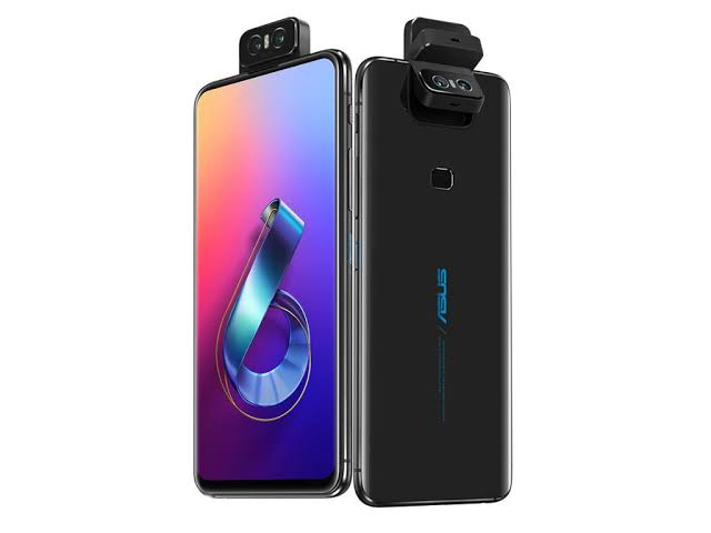 Asus Zenfone 6 Camera Rotation Feature Gets New Update, Improves Image Quality