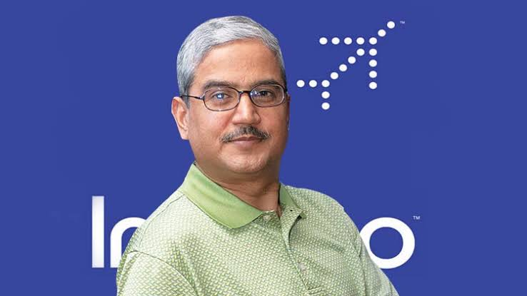 Rivals Are Spreading A False Narrative: IndiGo Cofounder Rakesh Gangwal