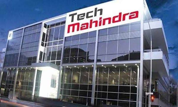 Tech Mahindra Goes Down Further In June Quarter