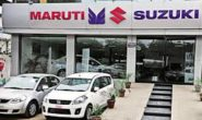 Maruti July Sales Decline By 36%, Highest In Two Decades