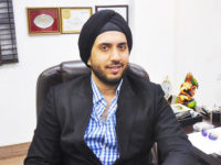 Yuvraj Aman Singh Founder & CEO Rocking Deals