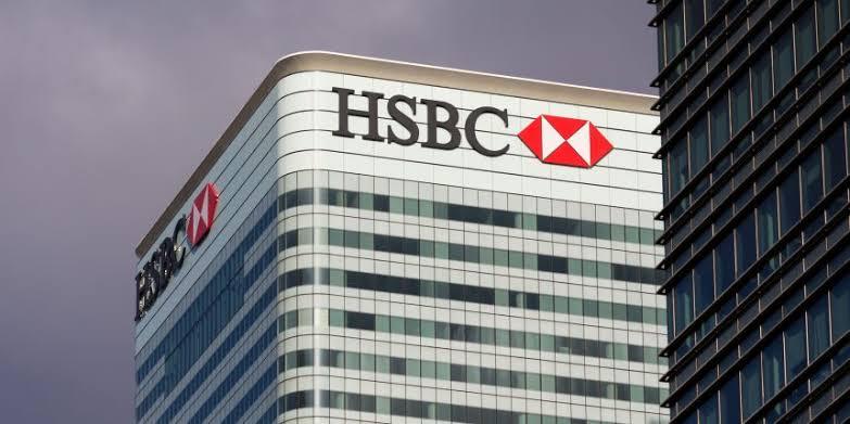 HSBC CEO John Flint Departs From Post, Noel Quinn Named Interim CEO
