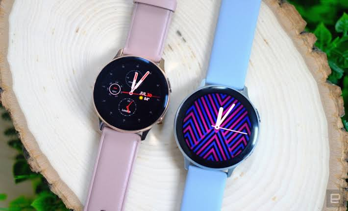 Samsung Launches Galaxy Watch Active 2 With Touch Sensitive Bezels, Voice Calling Support