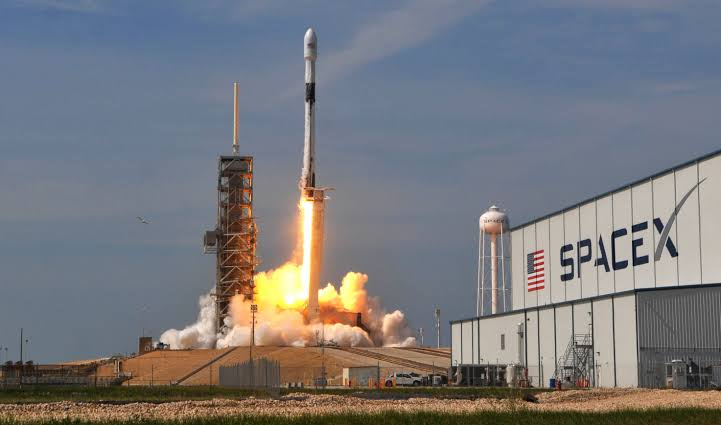 SpaceX Gets Falcon 9 Fairing For Reuse Post Relaunch Of Israeli AMOS-17 Satellite