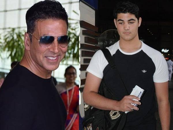 Akshay Kumar Calls Son Aarav As His Science Teacher, Says 'We Don't Discuss, He Tells Me Things'
