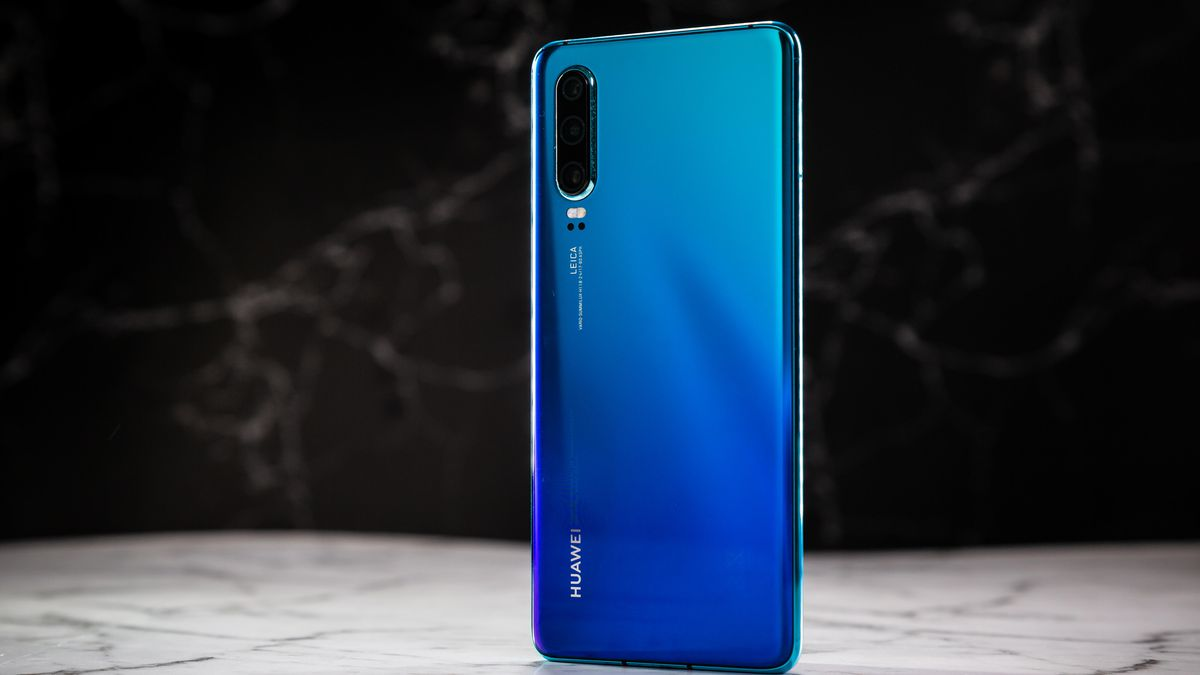 EMUI 10 Beta Based On Android Q Will Arrive For Huawei P30 Series From September 8
