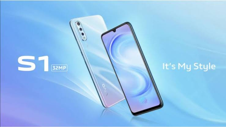 Vivo S1 Comes At ₹17,990 For Indian Market