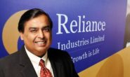 RIL Shares Reach Highest In A Decade After Mukesh Ambani Announces Zero-Net-Debt Plan