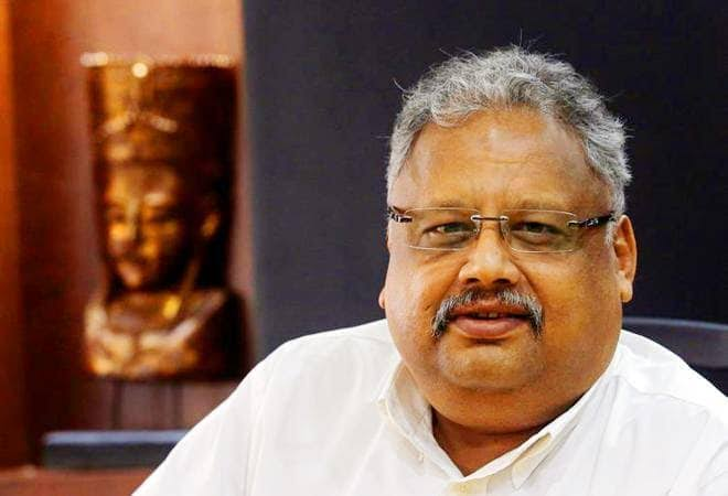 Rakesh Jhunjhunwala Says India Does Not Have A 10% GDP Growth Rate Model Right Now
