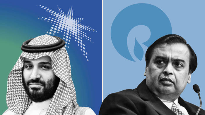 RIL- Aramco Deal To Come With Business, Strategic And Geopolitical Implications