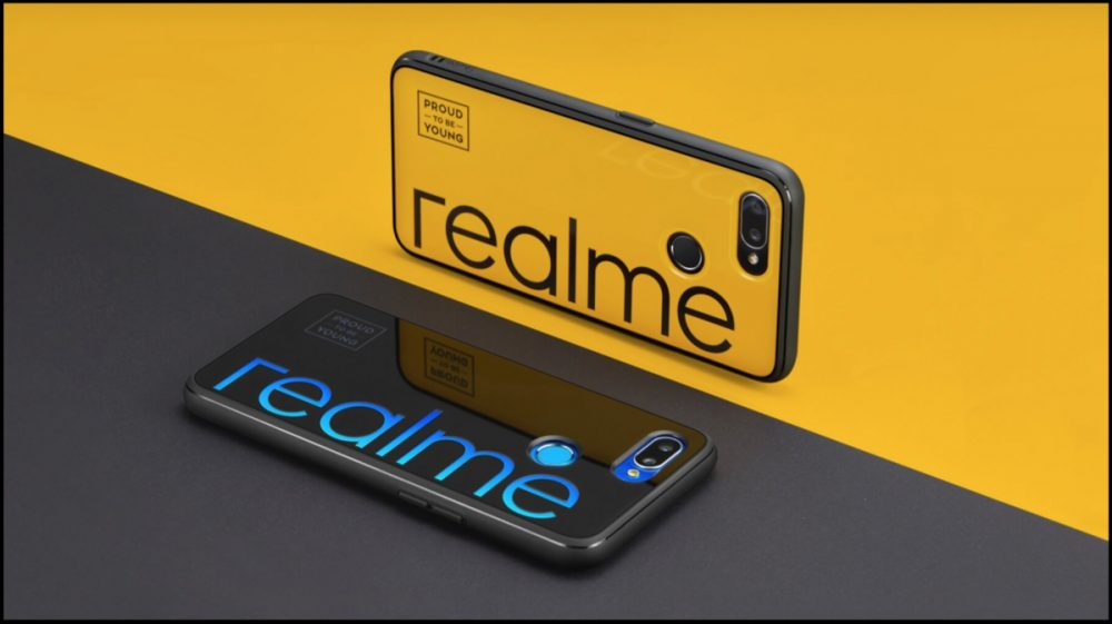 Realme Working To Replace OPPO's ColorOS