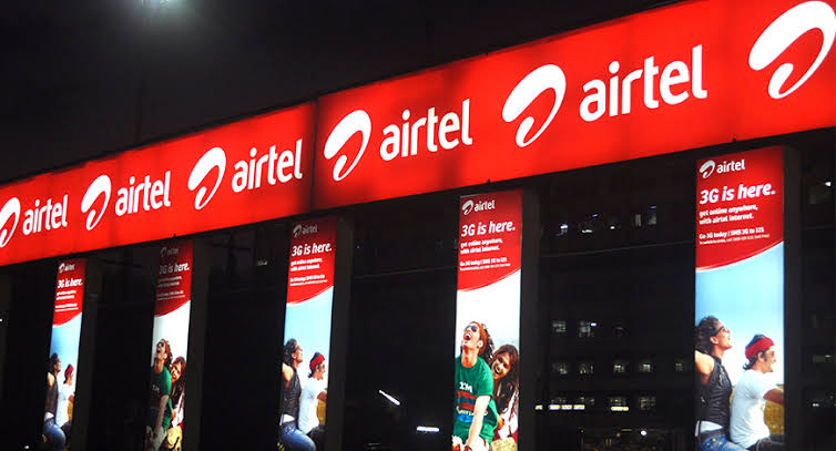 Bharti Airtel Prepaid Plans Prove To Be The Most Powerful One Currently