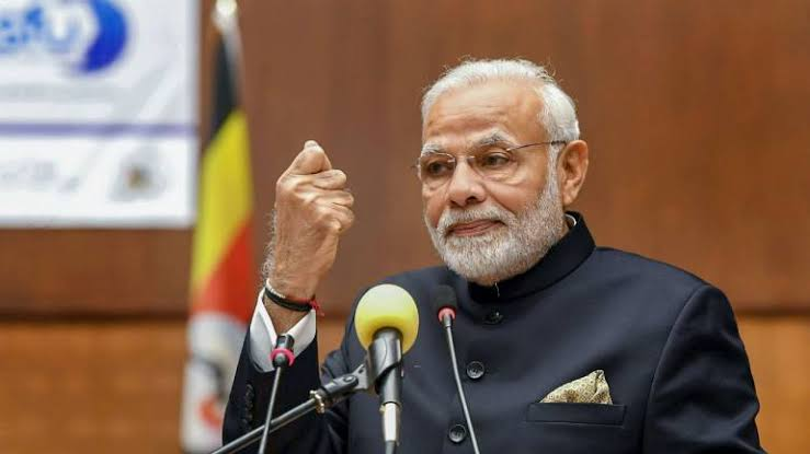 PM Modi Says 'This Is About The Nation, Not Politics' Over Kashmir Move