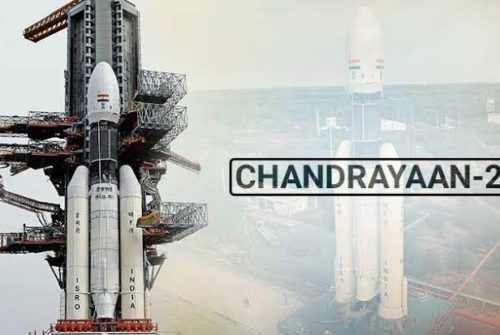 Chandrayaan-2: Another Successful Mission Only 6 Days Away From Moon's Orbit