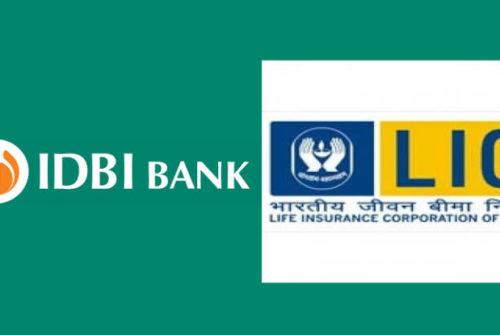 LIC Suffers While Bailing Out Ailing IDBI Bank