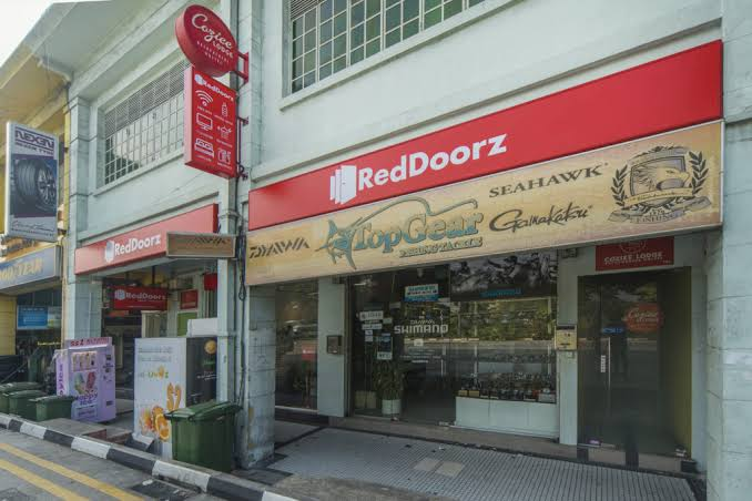Hotel Booking Startup RedDoorz Raises $70 Mn To Expand Business In Southeast Asia