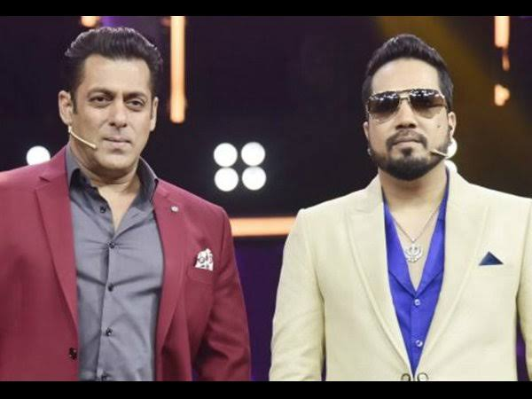 FWICE And AICWA Warn Salman Khan, May Face Ban If He Works With Mika Singh
