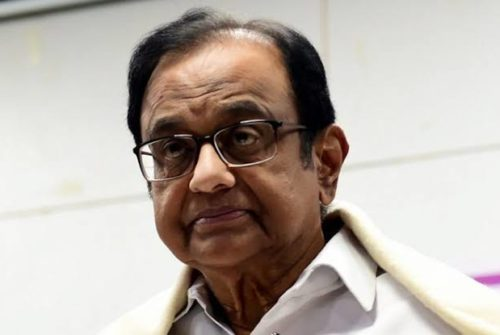 Chidambaram's Legal Team Asks CBI Not To Take Any Coercive Action Till SC Hearing