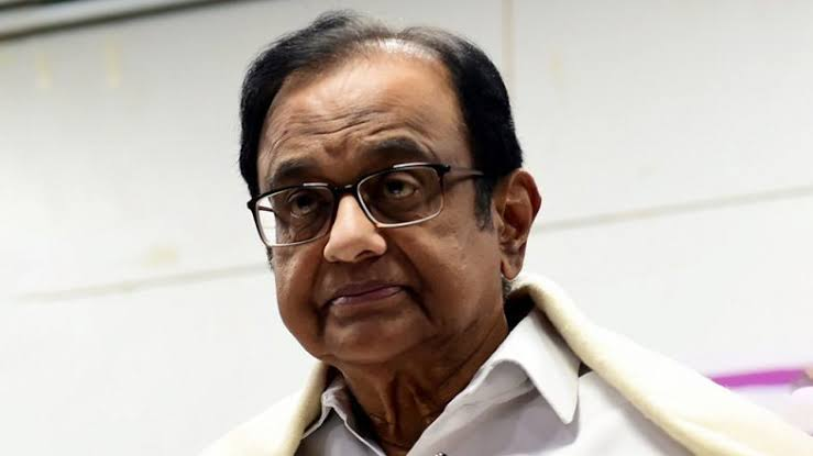 Chidambaram's Legal Team Asks CBI Not To Take Any Coercive Action Till SC Hearing