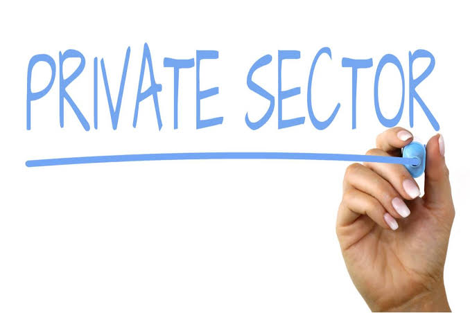 Private Sector Salaries Record Slowest Growth In Ten Years