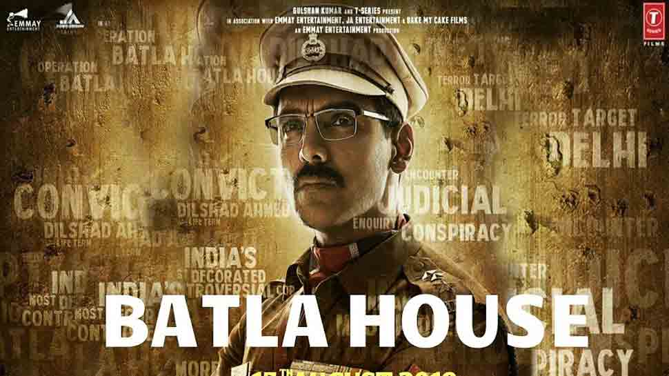 Batla House Sees Strong Box Office Collection Day 6, Crosses ₹60 Crore
