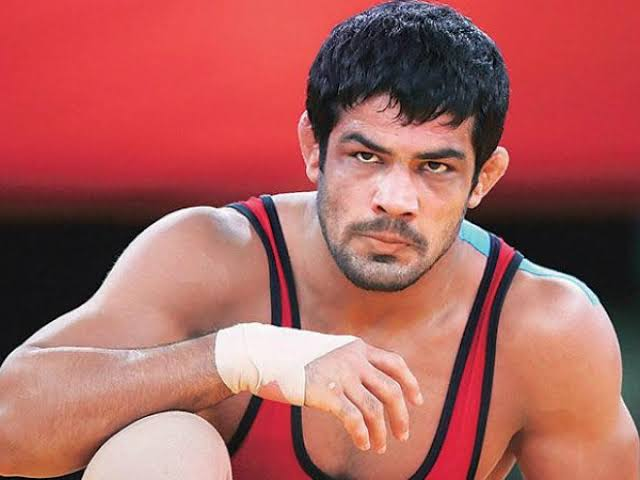 Sushil Kumar, The Only Constant In Indian Wrestling