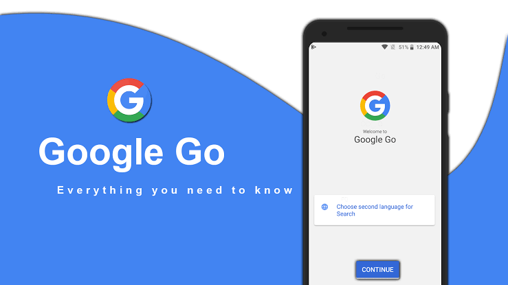 Google Rolls Out Its Lightweight Go Search App On The Play Store Worldwide