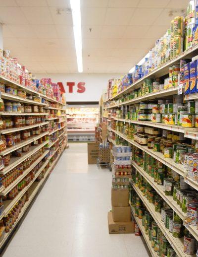 Consumer Goods Companies Battling Slowdown On Grounds Of Weak Demand