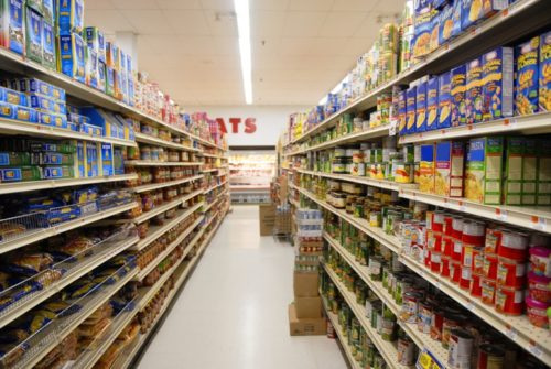 Consumer Goods Companies Battling Slowdown On Grounds Of Weak Demand